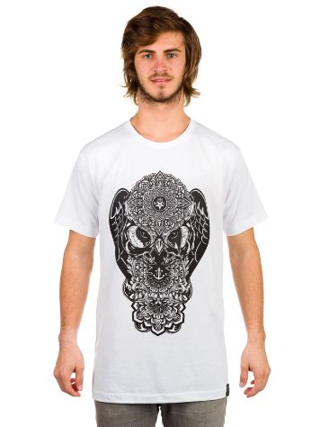 Abandon Ship Hydro 74 T-Shirt
