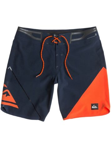 Quiksilver Ag47 New Wave Bonded Boardshorts