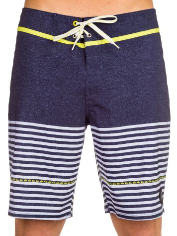 Quiksilver East Side Stripe 19 Boardshorts