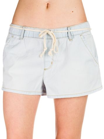Roxy Beachy Beach Denim Shorts