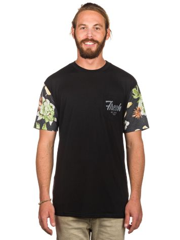 Neff Filthy Topper T-Shirt