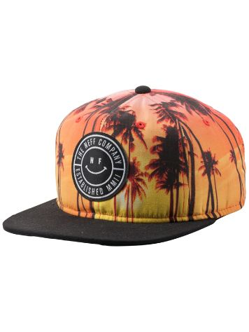 Neff Sunset Deconstructed Cap