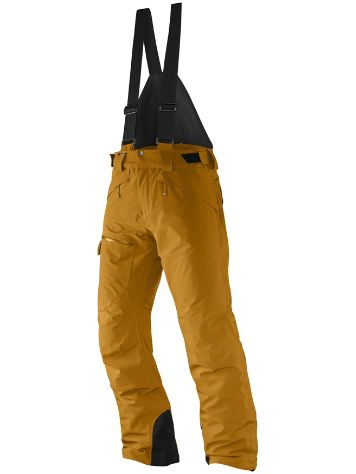 Salomon Chill Out Regular Bib Pants