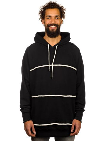 Crooks & Castles Takeshi Pullover Hoodie