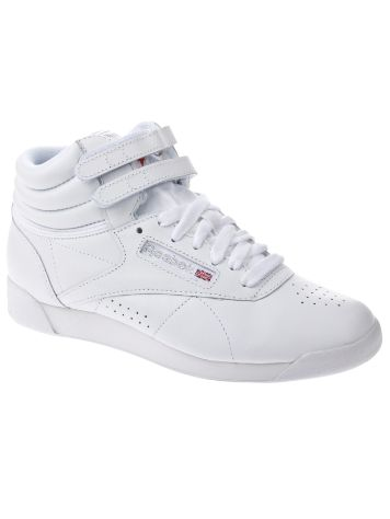 Reebok Freestyle Hi Sneakers