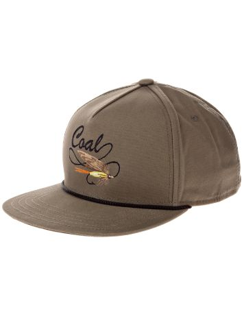 Coal The Angler Cap
