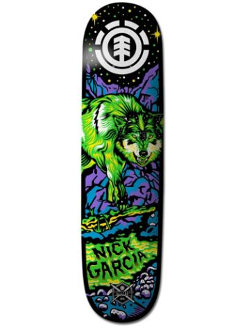 Element Garcia Neon Night Deck