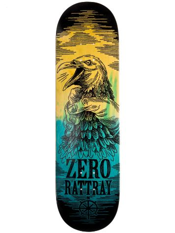 Zero Rattray Deliverance Series R7 8.25