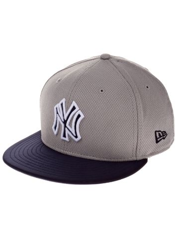 New Era Diamond Reverse NY Yankees Cap