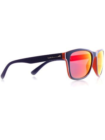 Red Bull Racing Eyewear RBR Youngline 261 Matte Blue
