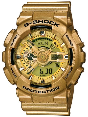 G-SHOCK GA-110GD-9AER