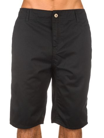 Free World Sol Shorts Black