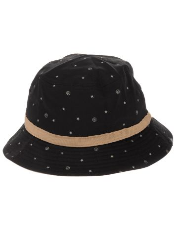 JSLV Spangled Reversible Bucket Hat