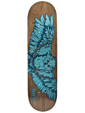 Antiz FixedOwl Blue 8.0