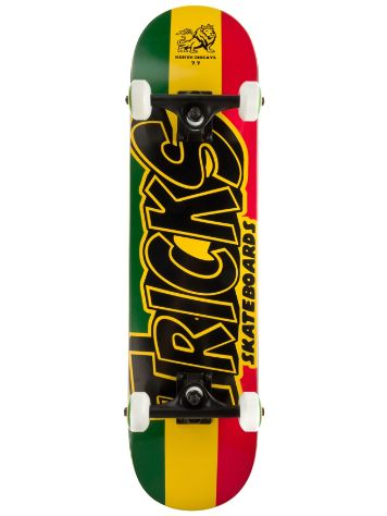 "Tricks Babylon 7.75"" Complete"