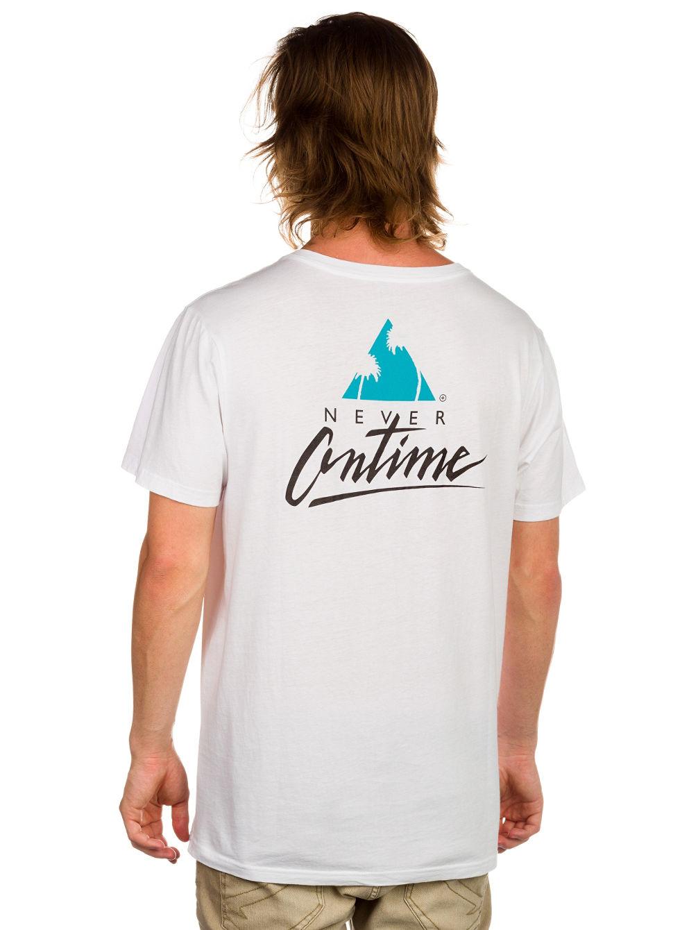 never-ontime-t-shirt