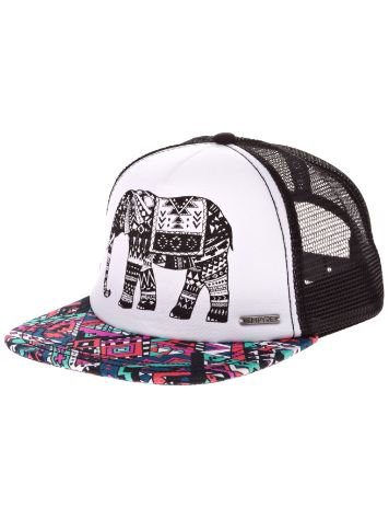 Empyre Girls Vibe Elephant Trucker Cap