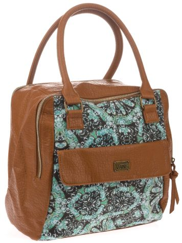Vans Strike A Chord Large Bag