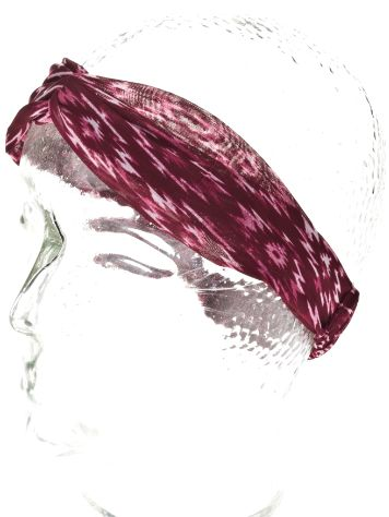 Empyre Girls Knotted Headband