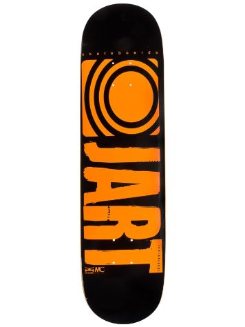 "Jart Basic MC 8.0"" Deck"