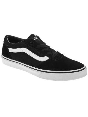 Vans Milton Skate Shoes Boys