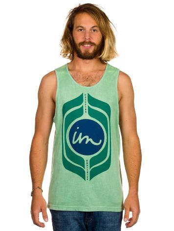 Imperial Motion Unveil CC Tank Top