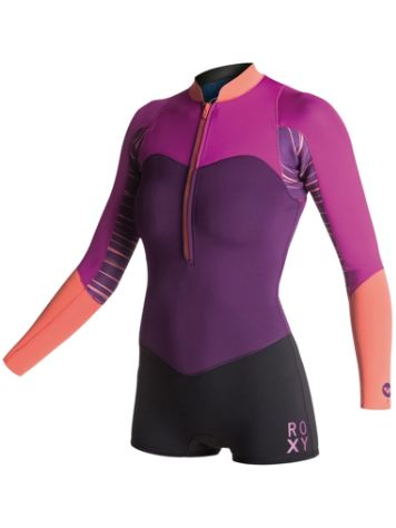 Roxy XY 2mm LS Spring Wetsuit