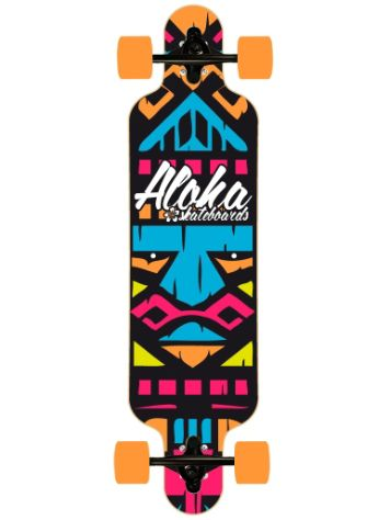 Aloha Skateboards Mask 9.96