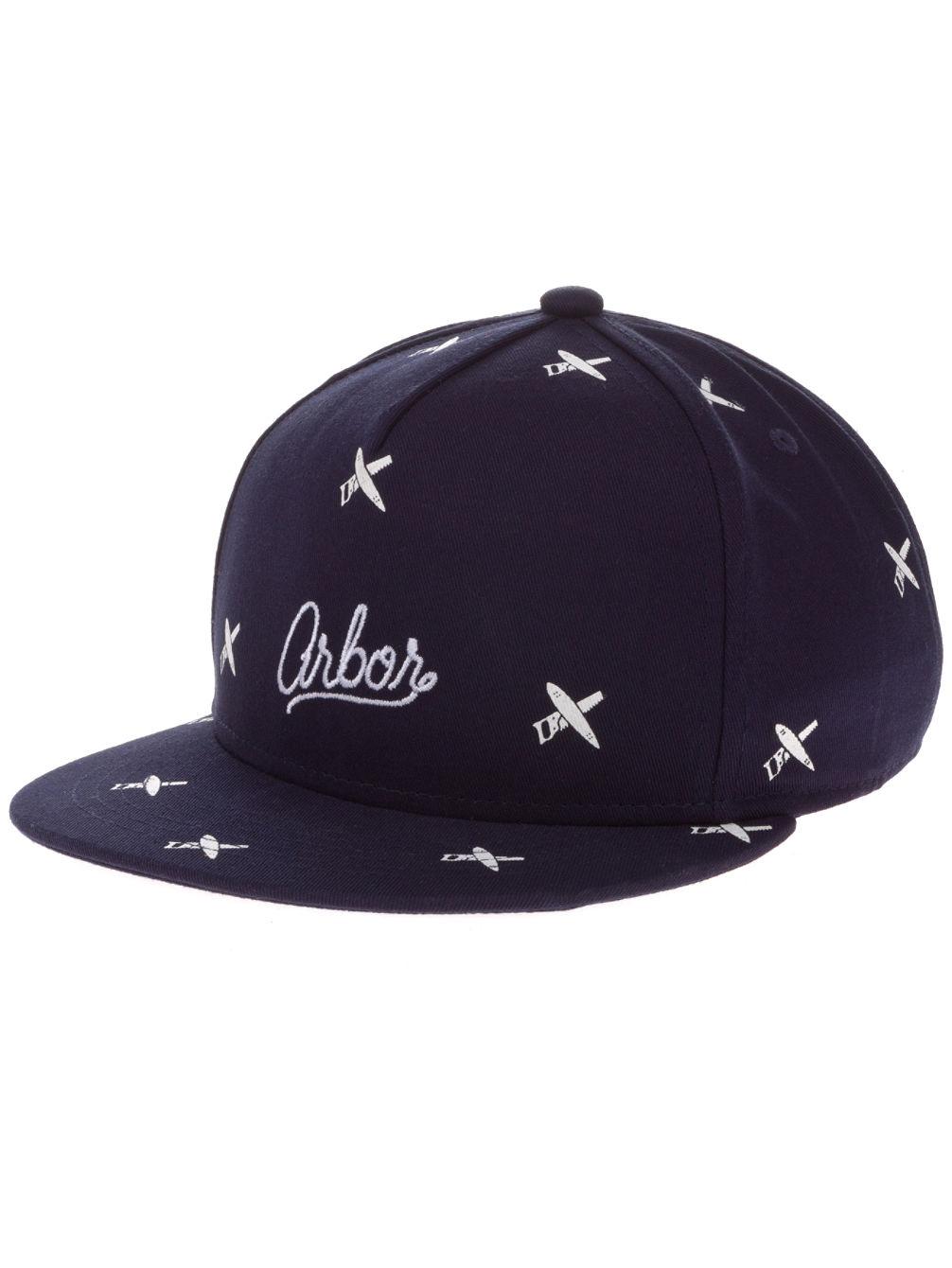 adams-cap