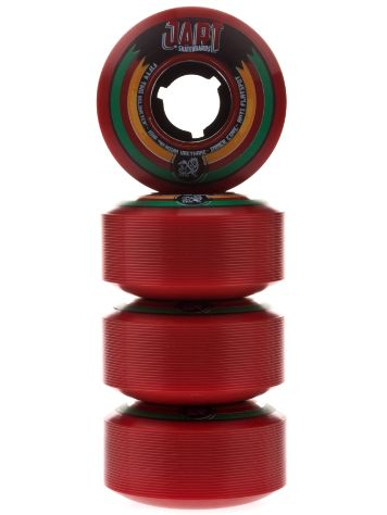Jart Kingston 52mm Wheels