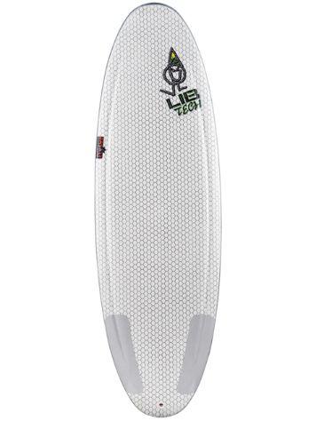 Lib Tech Ramp 5´4´´ 3 Fin Tabla de surf