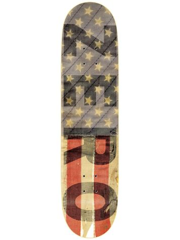 "Zero Thomas United 8.25"" Deck"