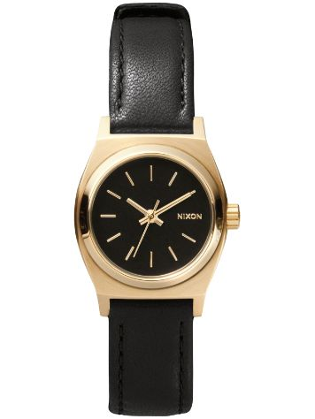 Nixon The Small Time Teller Leather