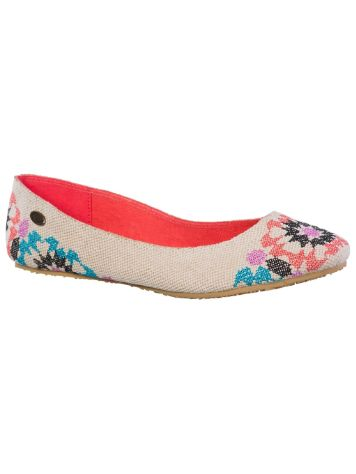 Animal Kirsty Ballerinas Women