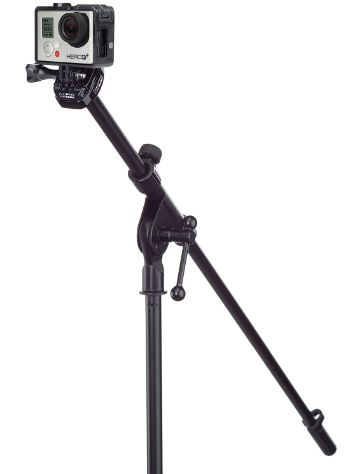 GoPro Cam Mic Stand Mount