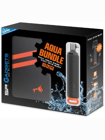 SP Gadgets Aqua Bundle