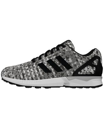 adidas Originals ZX Flux Weave Sneakers