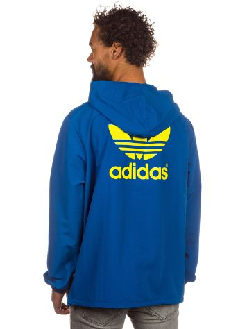 adidas Originals 25 Pullover Windbreaker
