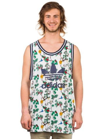 adidas Originals Island SST Summer Jersey Tank Top