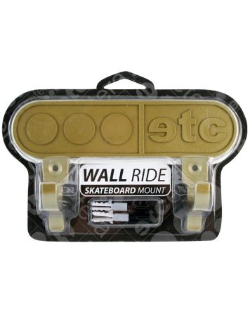 etcetera Wall Ride Board Mounting