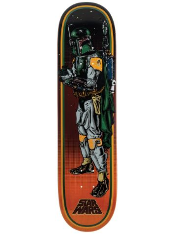Santa Cruz Star Wars Boba Fett 8