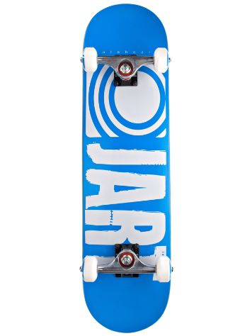 "Jart Basic Blue 7.8"" Complete"