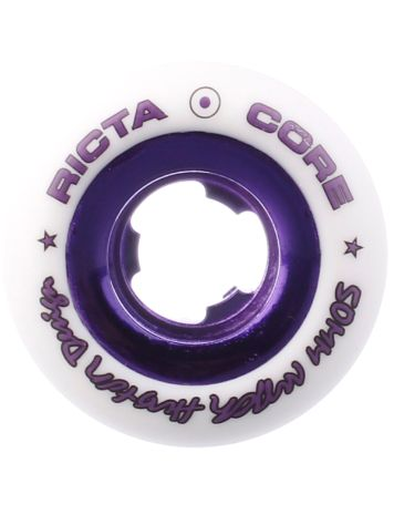 Ricta Nyjah Chrome Core 81B 53mm Wheels