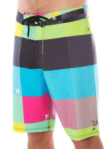 Hurley Phantom Heathered Kingsroad Boardshorts