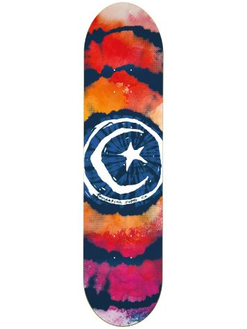 "Foundation Star & Moon Rings 8.25"" Deck"