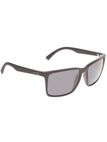 VonZipper Lessmore Black Satin