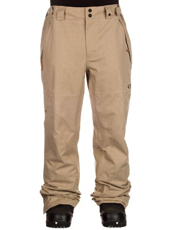 Oakley Thunder Gore-Tex Biozone Shell Pants