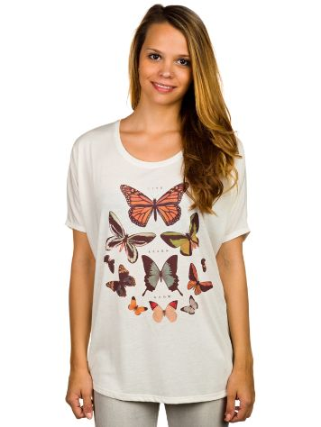 Element Butterflies Shirt