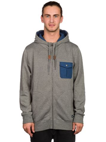 Element Barrett Zip Hoodie
