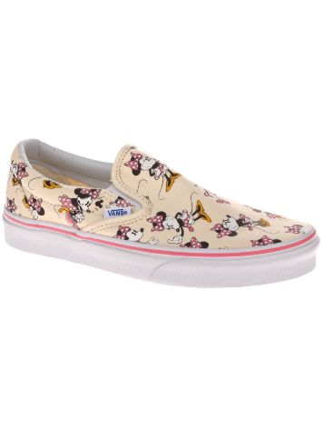 Vans Classic Slip-On Disney Slippers Women